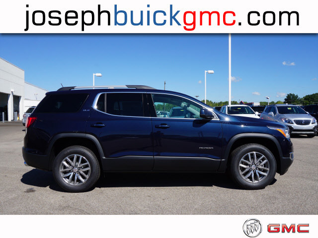 new 2017 gmc acadia sle 2 awd sle 2 4dr suv in cincinnati g7080 joseph buick gmc. Black Bedroom Furniture Sets. Home Design Ideas